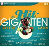 Die Hit Giganten Best of Latin