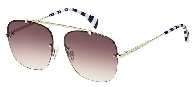Tommy Hilfiger TH Gigi HADID2 3X Gafas de sol, Light Gold ...