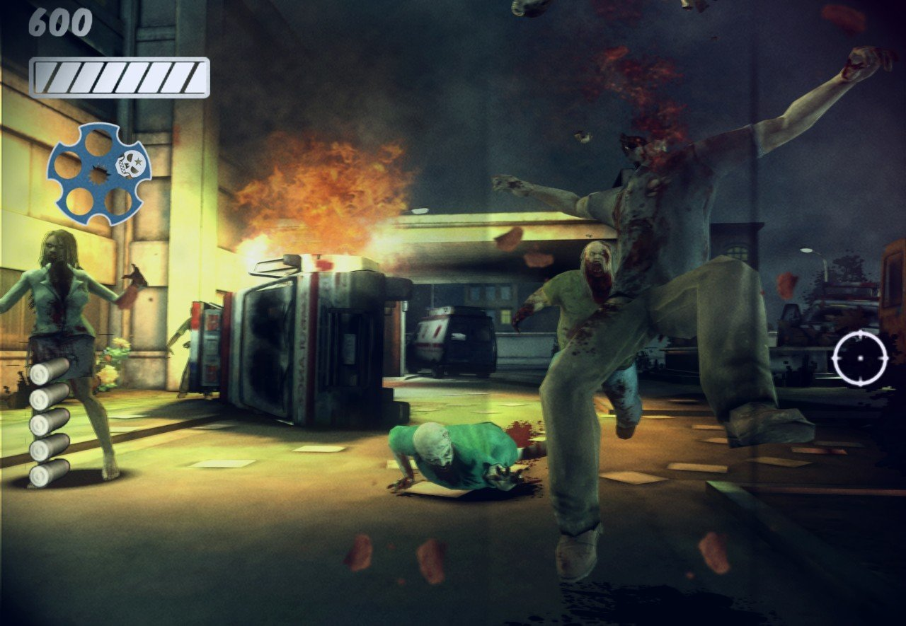 House of the Dead: Overkill - Nintendo Wii by SEGA (Image #13)