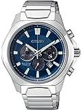 Citizen CA4320-51L Super Titanium Chrono Herren Uhr