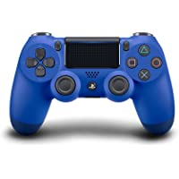 DualShock 4 Wireless Controller for PlayStation 4 - Wave Blue