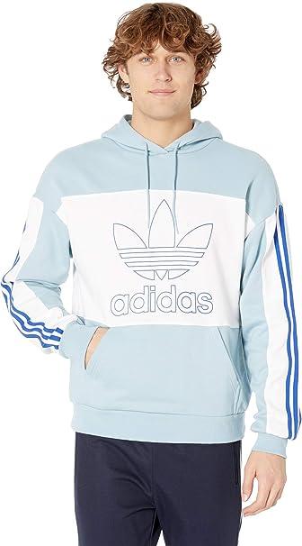 44b0e7467ad4 adidas Originals Men's Spirit Outline Hoodie at Amazon Men's ...