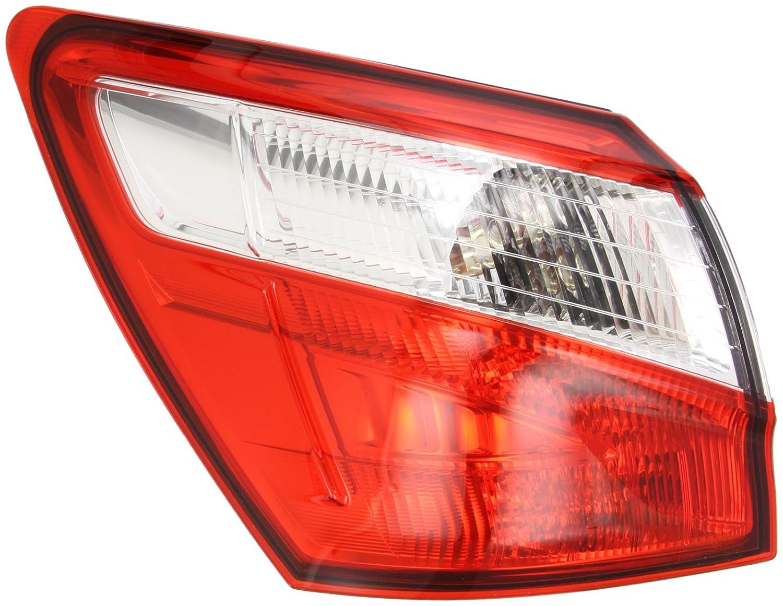 Valeo Service 044175 Rear Lamp AutoMotion Factors Limited