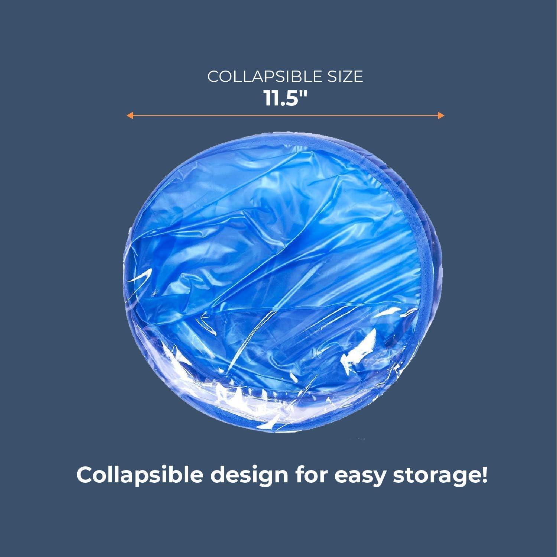 Kids raincoat with backbag storage