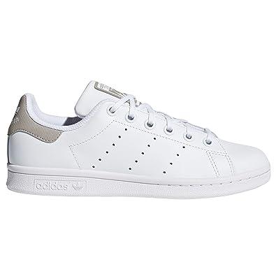 adidas Originals Damen Stan Smith Sneakers Weiszlig; 38 EU-5UK