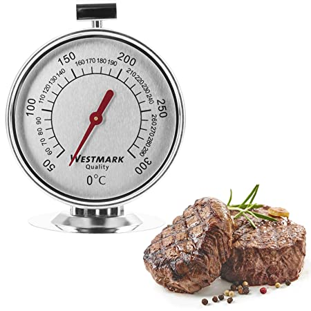 Compra Westmark Termómetro para Horno, Centimeters en Amazon.es