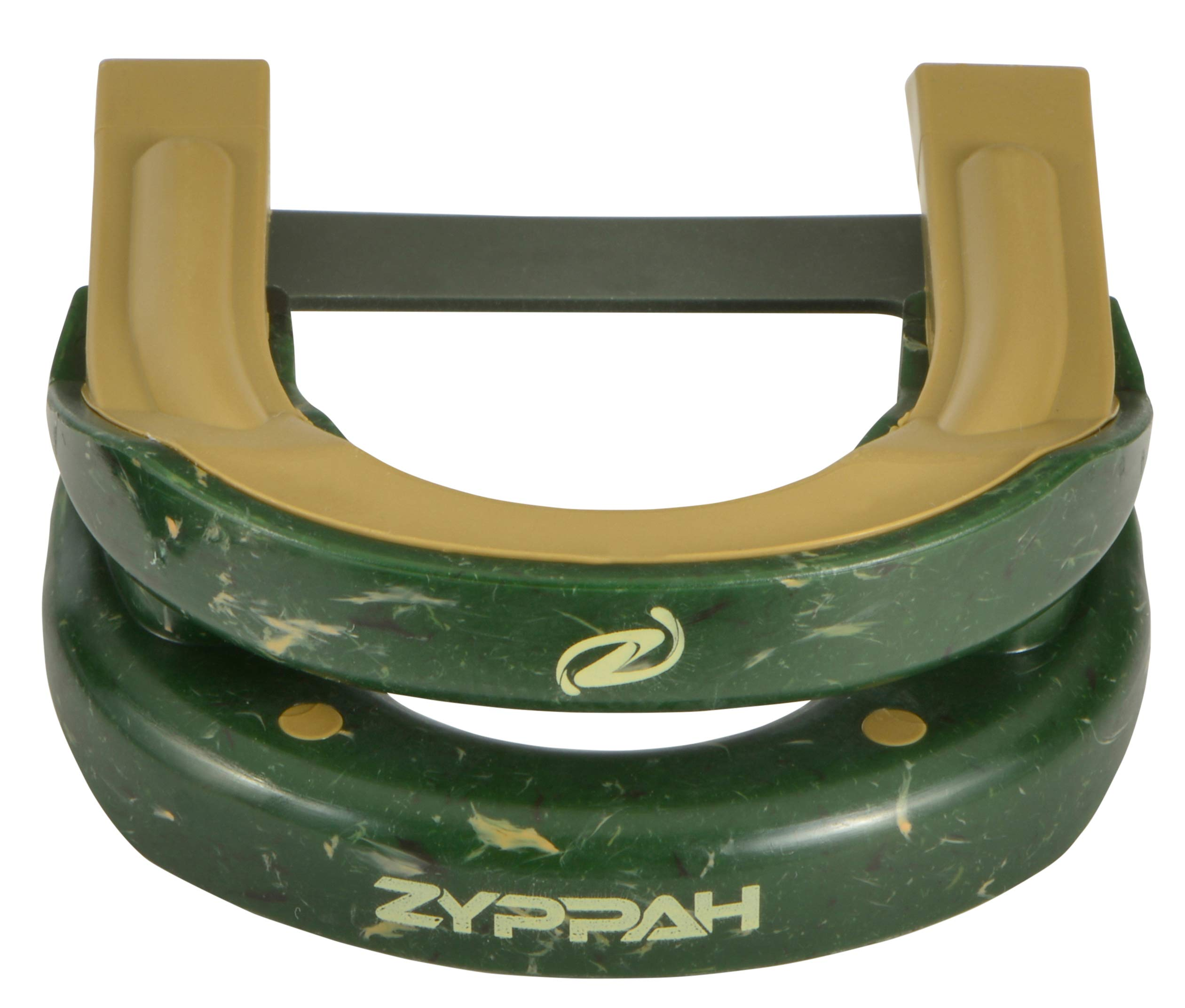ZYPPAH Anti Snoring Hybrid Oral Appliance Mouthpiece Stop Snoring Sleep Aid Solution Snore Stopper Mouth Guard Device - Made in USA, FDA Cleared - Military