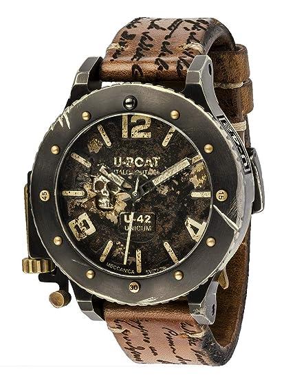 U-BOAT U-42 UNICUM Relojes Hombre 8188