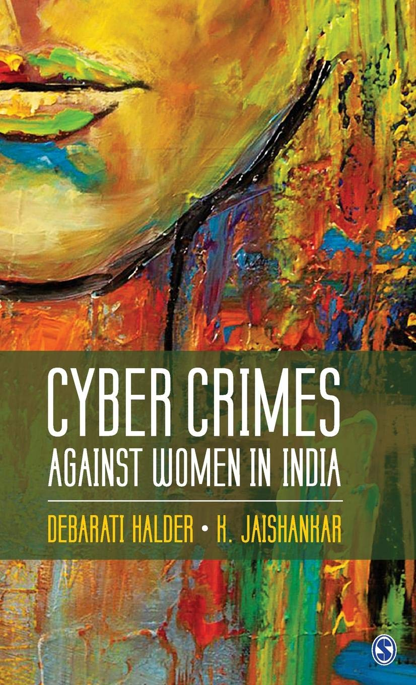 Buy Cyber Crimes against Women in India Book Online at Low