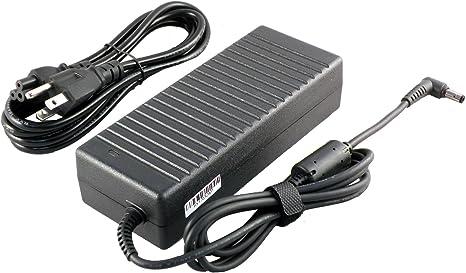 Amazon.com: iTEKIRO 120W Adaptador de CA para MSI PE70 2QE ...