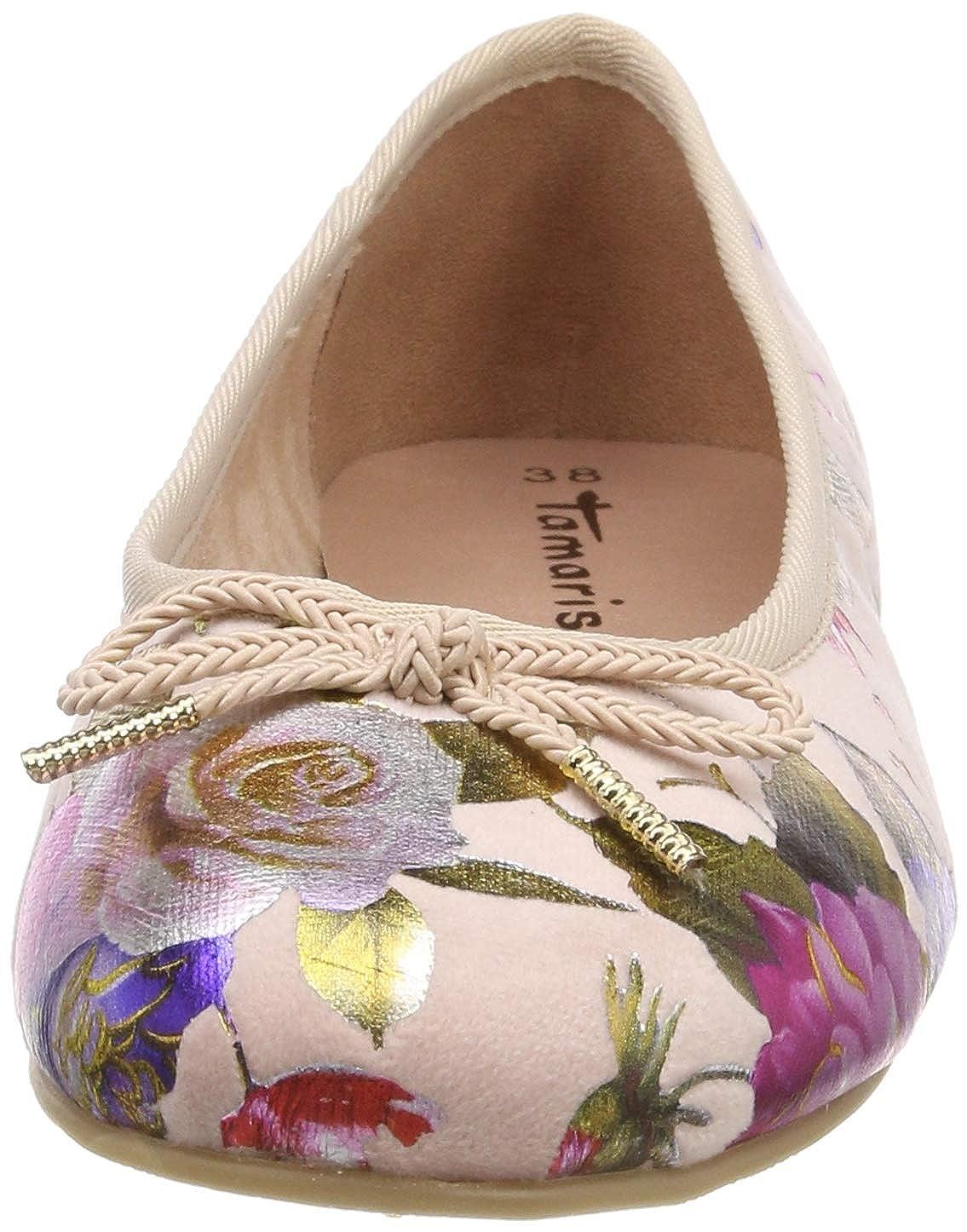 Ballerines Femme Tamaris 1-1-22142-22 584