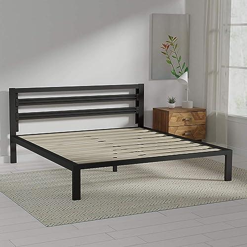 Amazon Basics Metal Bed