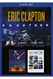 Slowhand at 70: Live at the Royal Albert Hall + Planes Trains and Eric [Import italien]