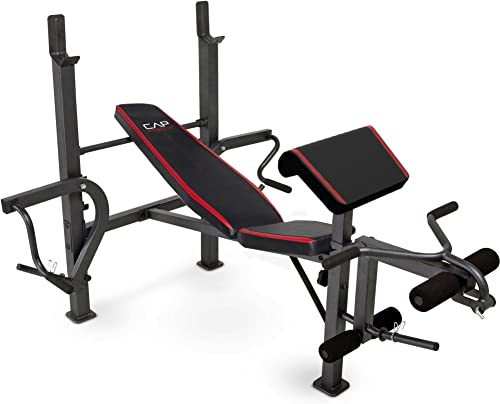 Standard Bench Weight Bench