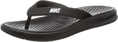 Nike Women's Solay Thong Sport Sandal