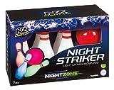 Toysmith Nightzone Night Striker Light Up Bowling