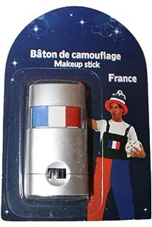 Fiesta Palace/?/Make Frankreich Stick blau wei/ß rot