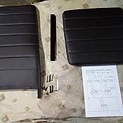 Albatros 2866 Milano Set de 2 sillas de Comedor, Beige: Amazon.es ...