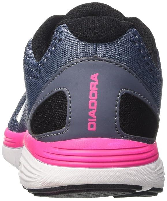 Diadora - Scarpa da Running Swan 2 W per Donna  Amazon.it  Scarpe e borse 64a663af3bc