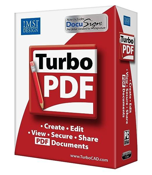 Resultado de imagen para IMSI TurboPDF 9