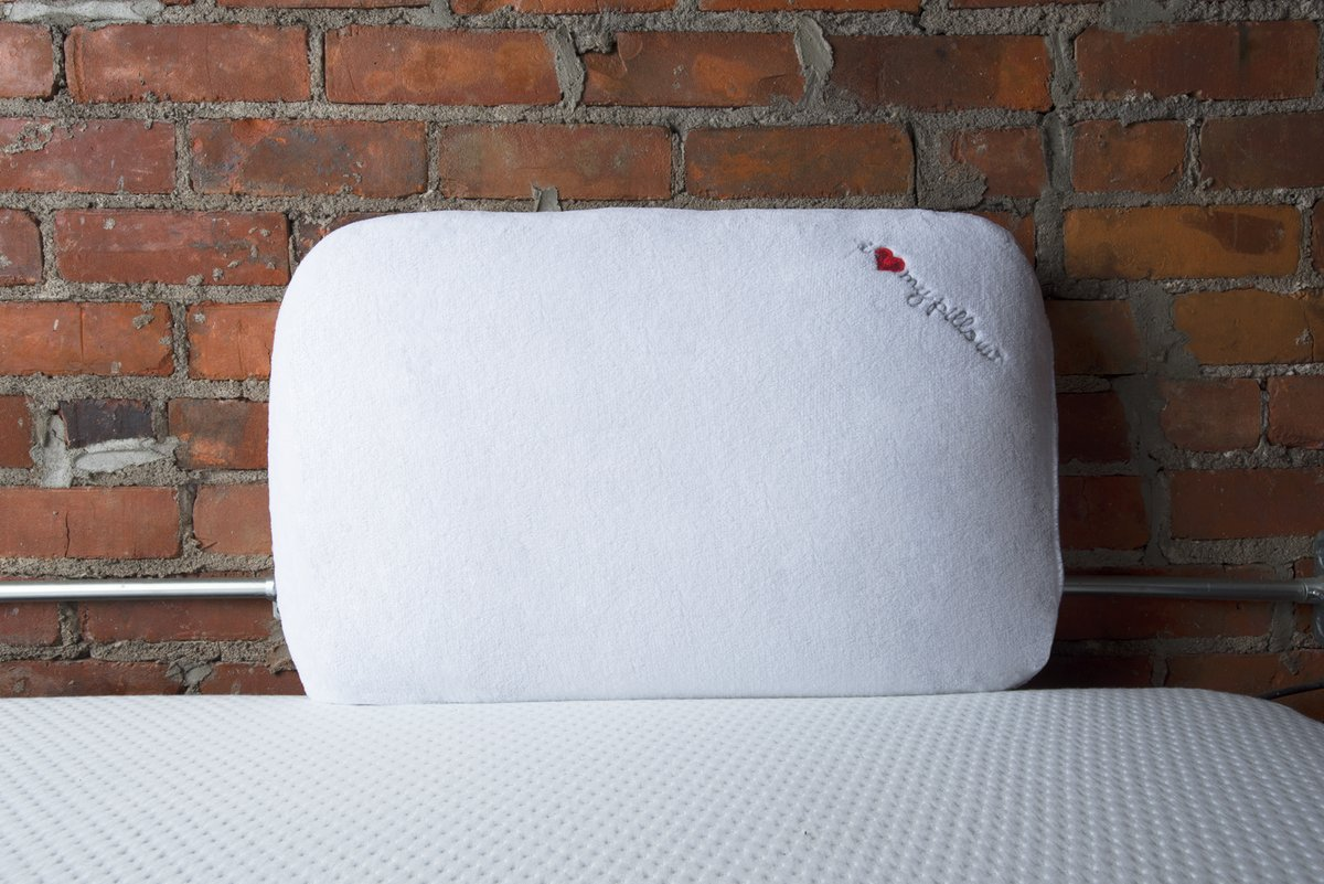 I Love My Pillow King Traditional Memory Foam by I Love My Pillow (Image #2)