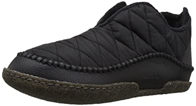 3b7175c324 Sorel - Men s Manawan Slippers  Amazon.co.uk  Shoes   Bags