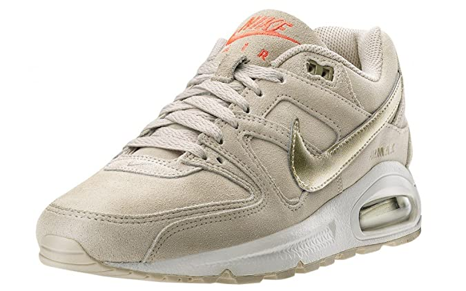 Womens NIKE AIR MAX COMMAND PRM Trainers 718896 100 | eBay