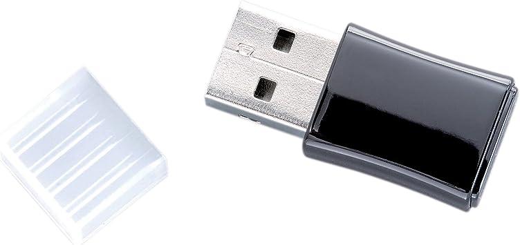 Buffalo wli-uc-gn nfiniti wireless ultra-compact adapter ieee.