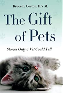My Patients and Other Animals: A Veterinarian's Stories of