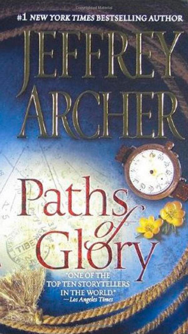Download Paths of Glory PDF
