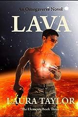 Lava (The Elements) Paperback