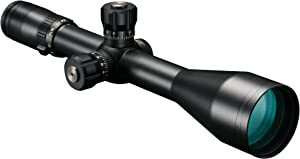 Bushnell Elite Tactical G2DMR FFP Reticle Riflescope (6-24×50-mm)