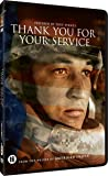 Thank You For Your Service [DVD] [2017]