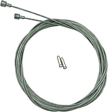 Cable de freno para bicicleta – Juego de cables de freno interior ...