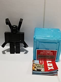 """Roblox The Plaza Club DJ Series 3 Mystery Box 2.5/"""" Figures Toy Pack+Game Codes"""