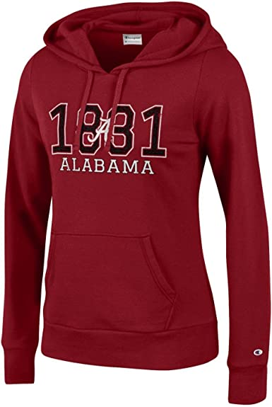Large NCAA Indiana Hoosiers Womens Game Mode Pull Over Red