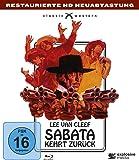 Sabata kehrt zurück (Special Edition) [German Version]