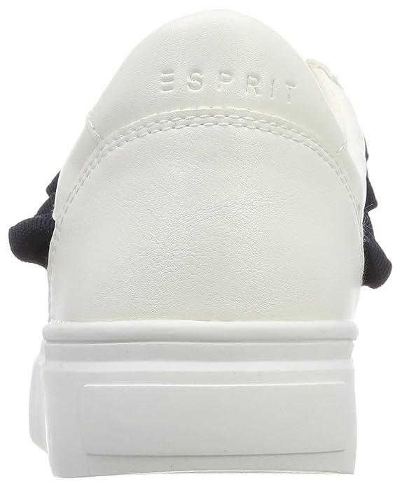 Dabria Zapatos es Amazon Esprit Mujer Lu Para Zapatillas Y 0gSFqd