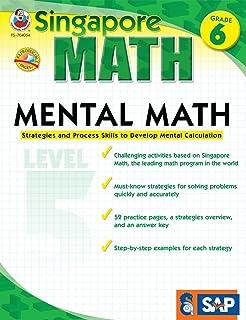 Singapore Math Challenge, Grade 5+: Amazon in: Terry Chew: Books