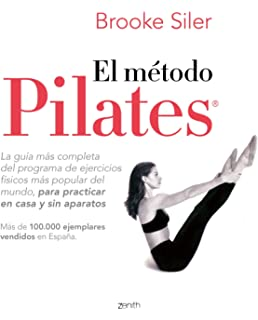 The Pilates Body: The Ultimate At-Home Guide to ...