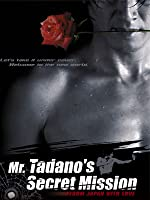Mr. Tadano's Secret Mission