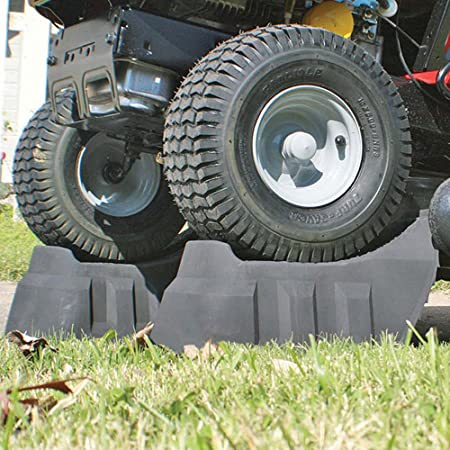Amazon.com: RhinoGear EZ Lift Rider rampas,500 libras ...