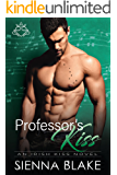 Professor's Kiss: A Second Chance, Bully Romance. (Irish Kiss Book 2)