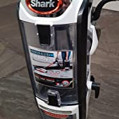 Shark Nv801uk Powered Lift Away Upright Vacuum Cleaner