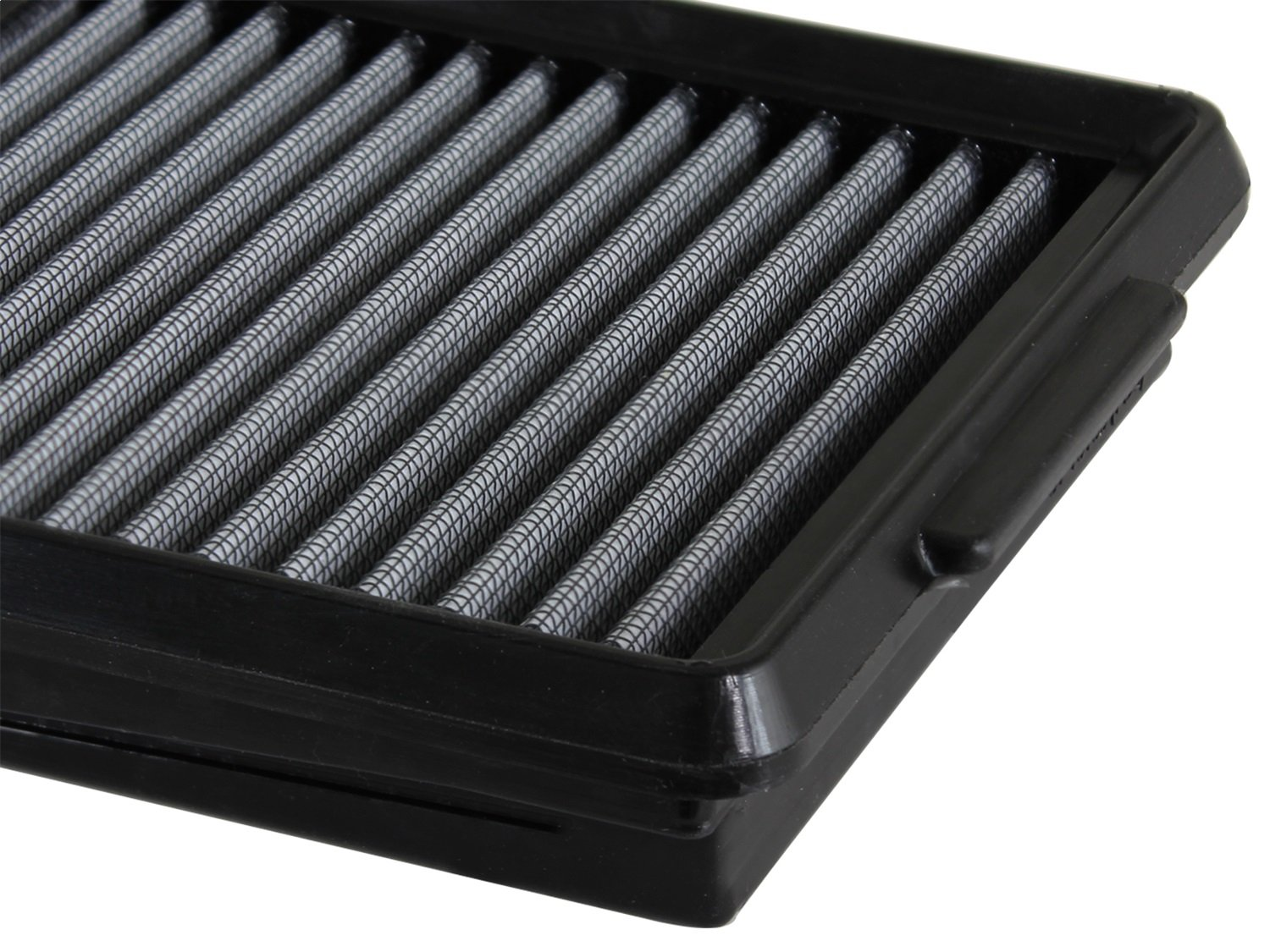 aFe 31-10166 Magnum FLOW Pro Dry S OE Replacement Air Filter for Nissan GT-R V6-3.8L Engine