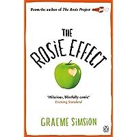 Simsion, G: Rosie Effect