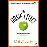 The Rosie Effect: Don Tillman 2 (Don Tillman series)