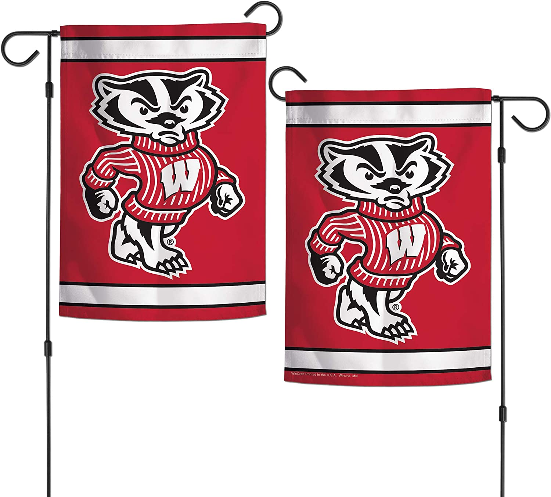 NCAA Wisconsin Badgers 12.5