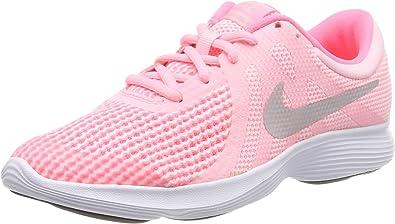 Nike Revolution 4 (GS), Chaussures de Trail Femme