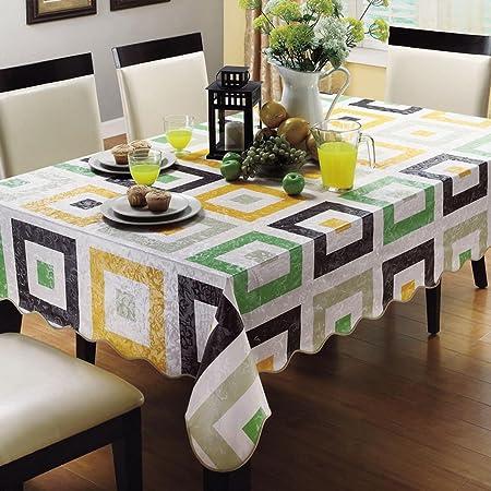 donfohy manteles mesa de café alfombra impermeable desechables ...